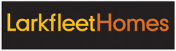 Larkfleet Homes Logo