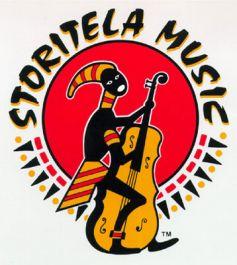 Storitela Music Ltd. Logo