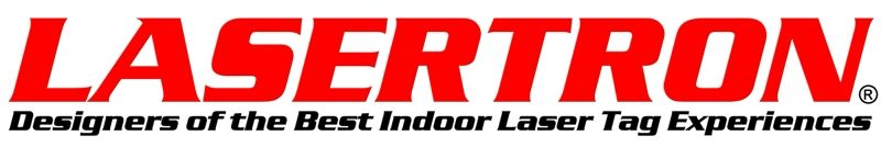 LASERTRON Logo