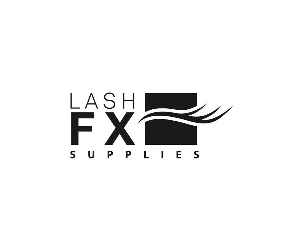 lashfx Logo