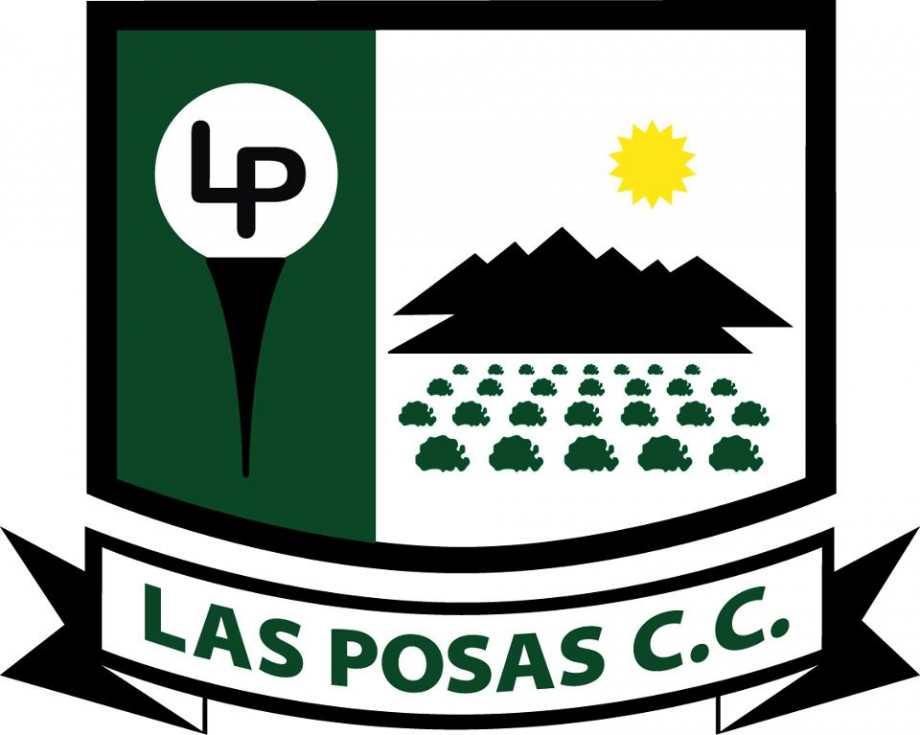 Las Posas Country Club Logo