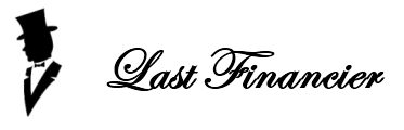 LastFinancier Logo