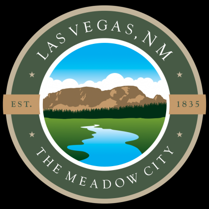 lasvegasnmgov Logo