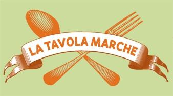 La Tavola Marche Agriturismo & Cooking School Logo