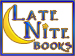 Late Nite Books Logo