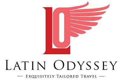 latinodyssey Logo