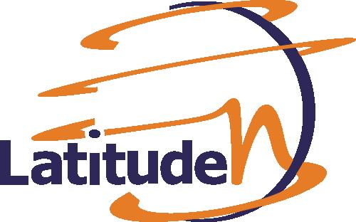 LatitudeN GmbH Logo