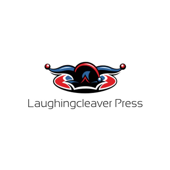 Laughing Cleaver Press Logo