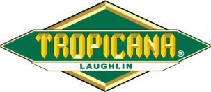 Tropicana Laughlin | River Palms Casino Logo