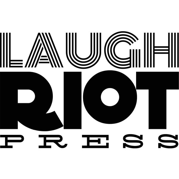 laughriotpress Logo