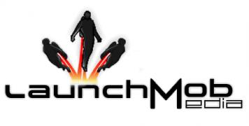 LaunchMob Media Logo