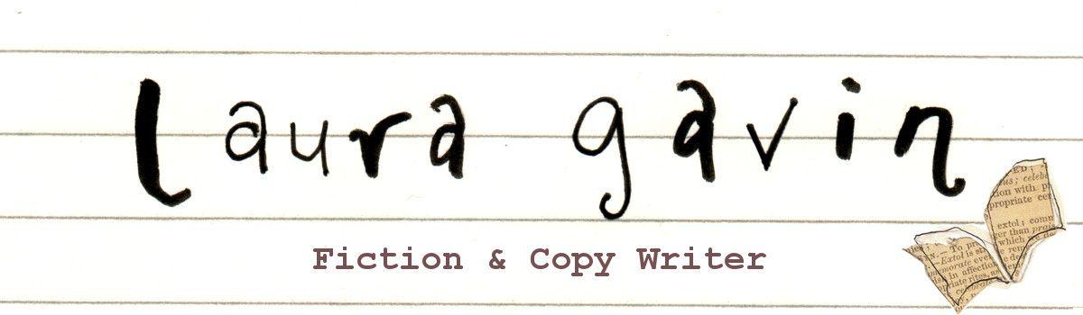 Laura Gavin Logo