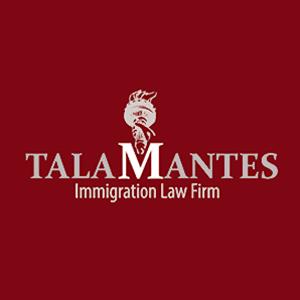 Talamantes Immigration Law Firm, APC Logo