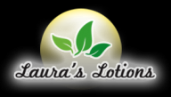 Laura's Lotions Logo