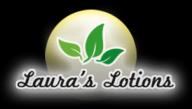 Laura's Lotions Logo