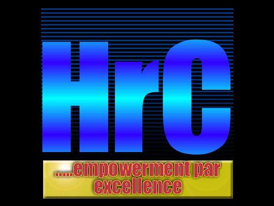 HRCnews Logo