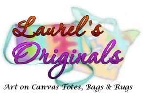 Laurels Originals Logo