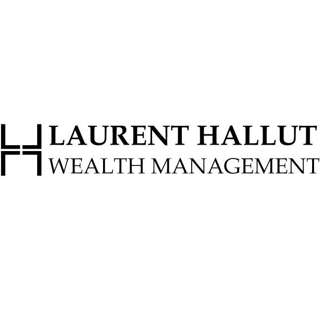 Laurent Hallut Logo