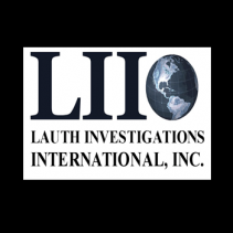 Lauth Investigations International, Inc. Logo