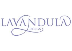 Lavandula Design Logo