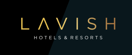 Lavish Hotels and Resorts Logo
