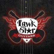 Lawkstar Guitars Logo