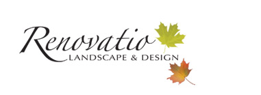Renovatio Landscape & Design Logo