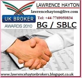 Lawrence Hayton Brokers Logo