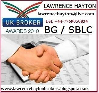 Lawrence Hayton Brokers Logo