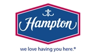 Lawrenceville Hampton Inn Logo