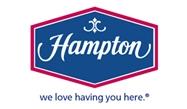 Lawrenceville Hampton Inn Logo