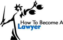How To Become A Lawyer Dot Com Logo