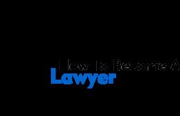 How To Become A Lawyer Dot Com Logo