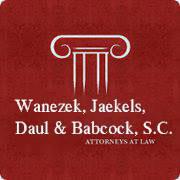 Wanezek, Jaekels, Daul & Babcock, S.C. Logo
