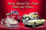 Classic and Concept Car Prints, Posters and Art Logo