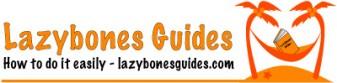 lazybonesguides Logo