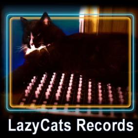 lazycats Logo
