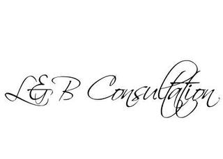 L&B Consultation Logo