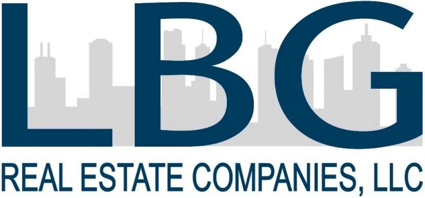 LBG Real Estate Companies, LLC Logo