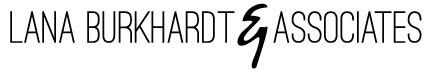 Lana Burkhardt & Associates Logo