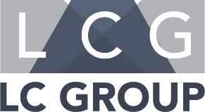 L C Group Logo
