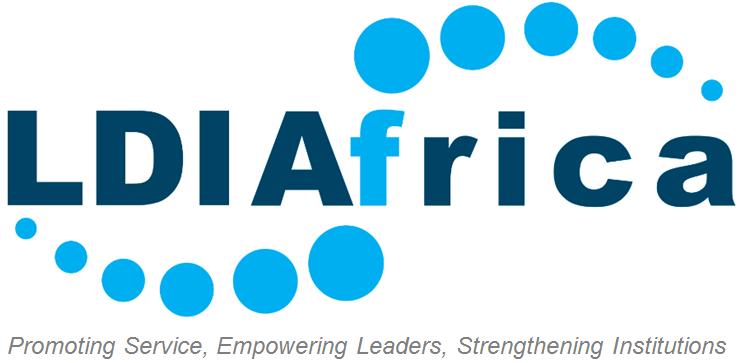 LDI Africa Logo