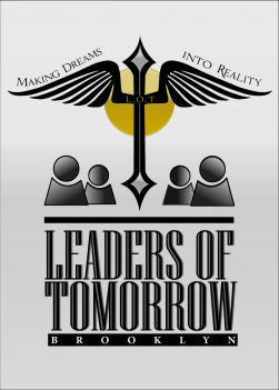 Leaders of Tomorrow Brooklyn Logo