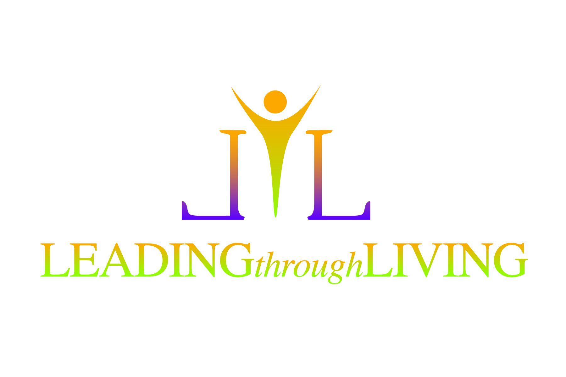 Leading Through Living Community Logo