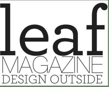 leafmag Logo