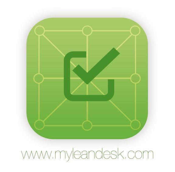 leandesk Logo
