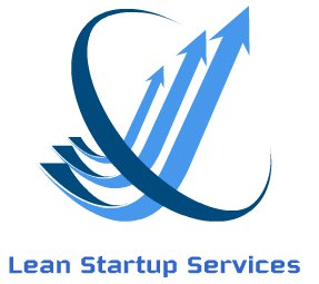 Lean Start-up Services Logo