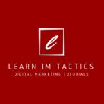 Learnimtactics Logo