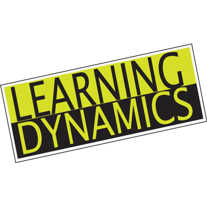learning-dynamics Logo