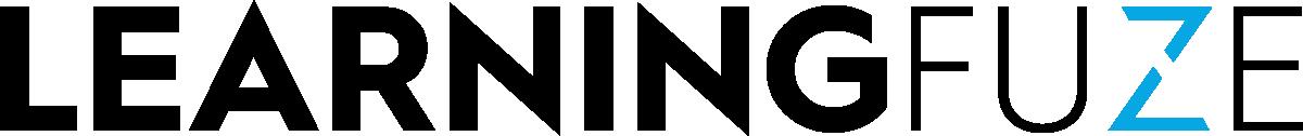 LearningFuze Web Development Training Academy Logo